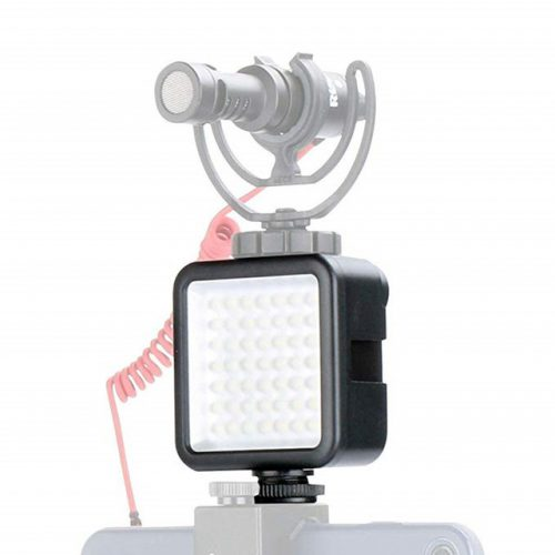 VIDEO FLASH LED